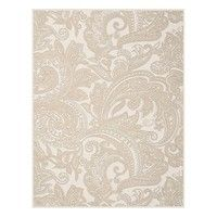 Фото Плед Biederlack Visiona Cotton grand paisley 150х200 см 647627